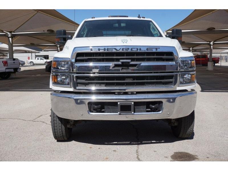 Chevrolet Silverado 4500HD 2019 price $59,543