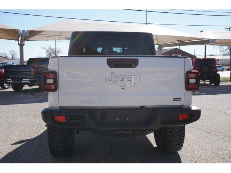 Jeep Gladiator 2020 price $49,944