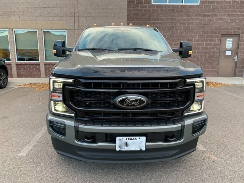 Ford F-250SD 2020 price $74,764
