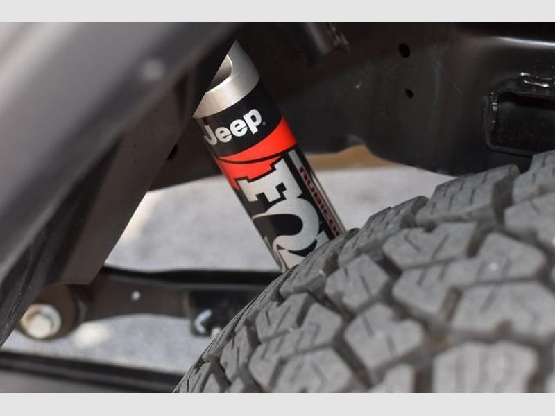 Jeep Gladiator 2020 price $48,419