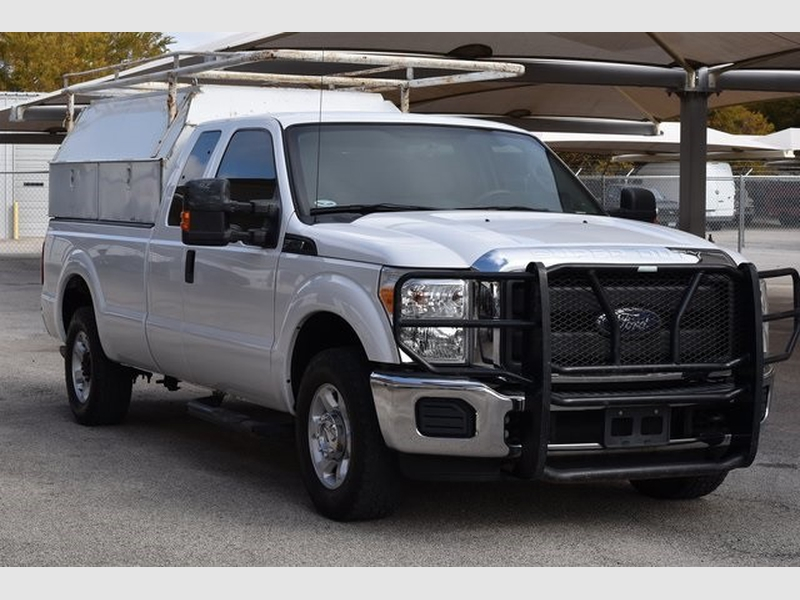 Ford F-250SD 2016 price $18,278