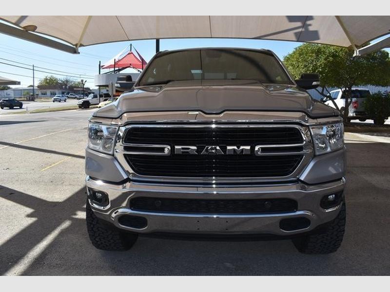 Ram 1500 2019 price $43,207