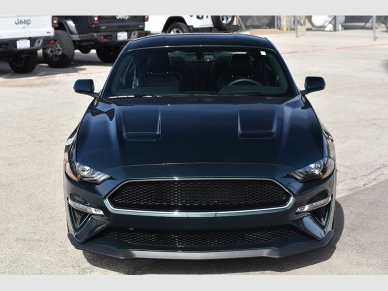 Ford Mustang 2019 price $41,400