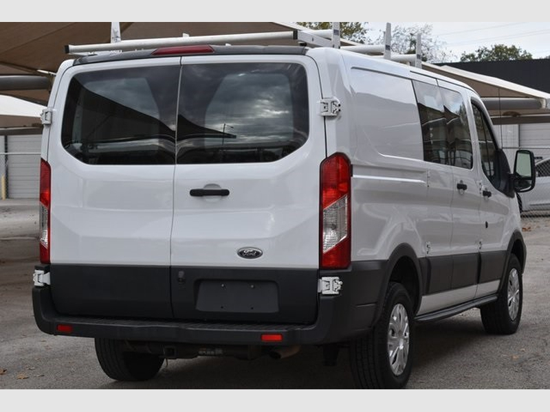 Ford Transit-250 2016 price $18,716