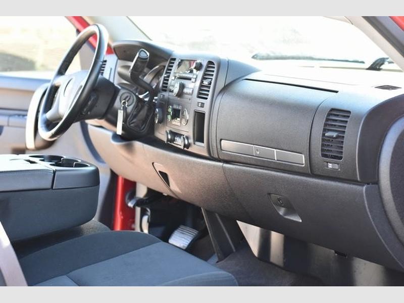 Chevrolet Silverado 1500 2013 price $19,228