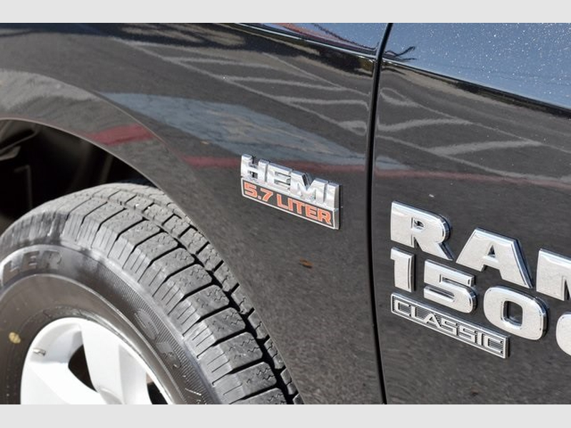 Ram 1500 Classic 2020 price $30,769