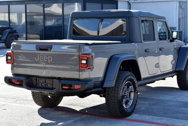 Jeep Gladiator 2020 price $45,714