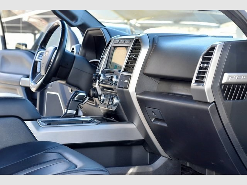 Ford F-150 2018 price $50,321