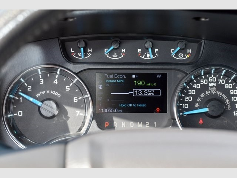 Ford F-150 2013 price $17,044
