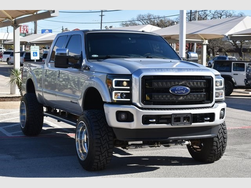 Ford F-250SD 2016 price $46,230