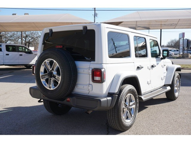 Jeep Wrangler 2020 price Call for Pricing.