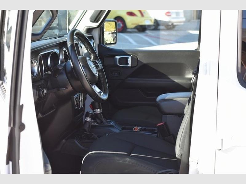 Jeep Wrangler 2020 price $41,686