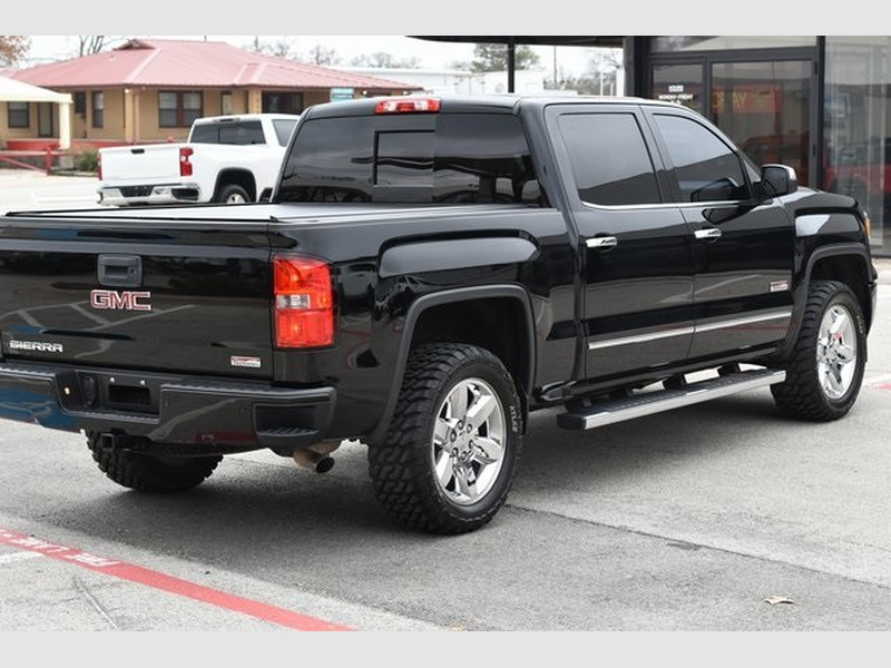 GMC Sierra 1500 2015 price $29,541