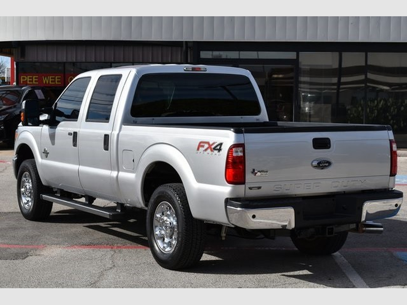 Ford F-250SD 2015 price $38,074