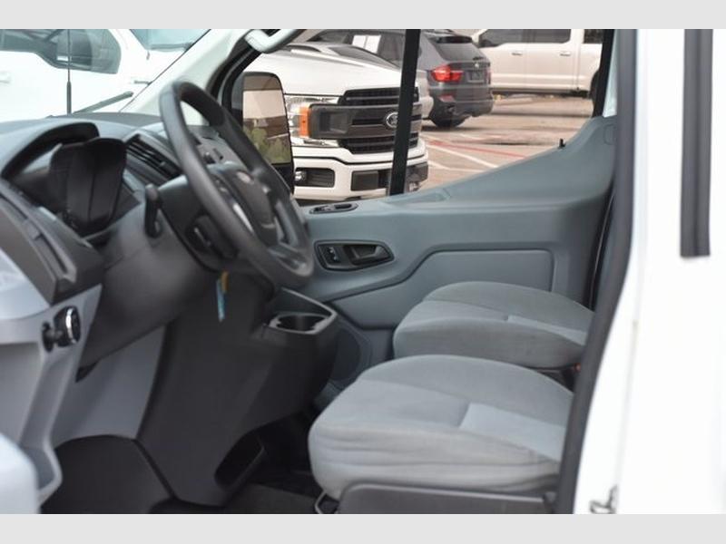 Ford Transit-250 2016 price $19,295