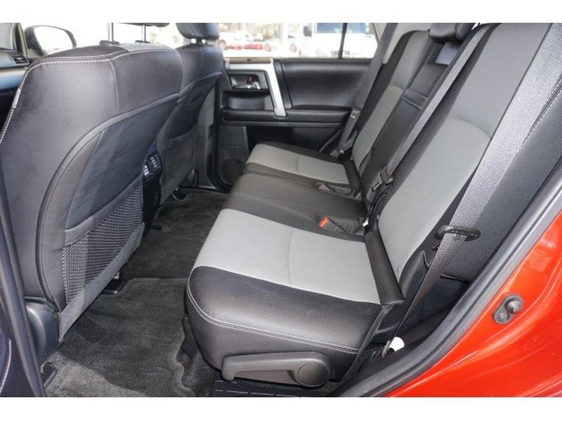 Toyota 4Runner 2018 price $32,003