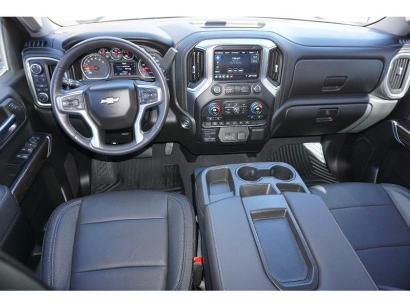 Chevrolet Silverado 1500 2019 price $36,481