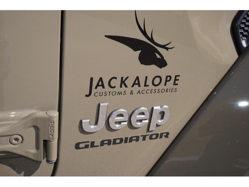 Jeep Gladiator 2020 price $47,250