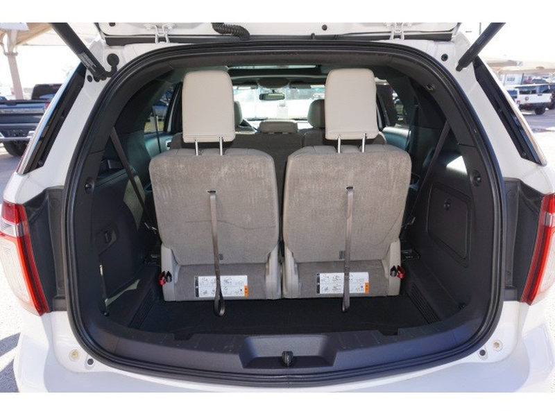 Ford Explorer 2015 price $15,899