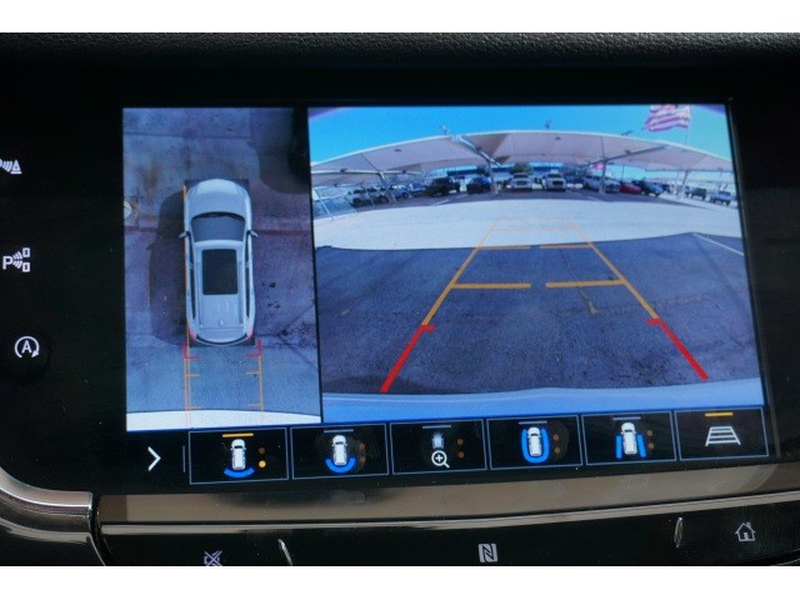 Cadillac XT6 2020 price $51,357