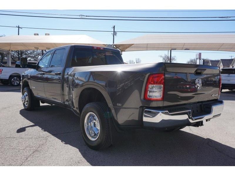 Ram 3500 2019 price $48,450