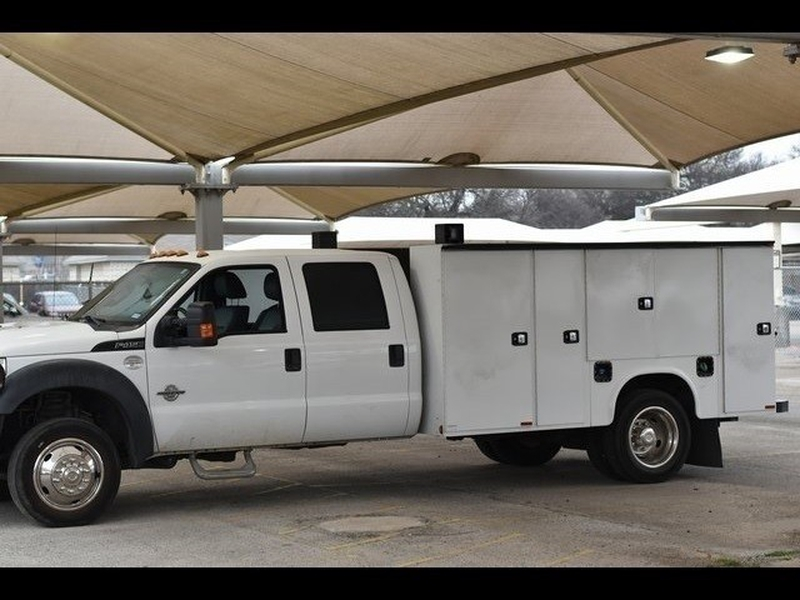 Ford F-450SD 2015 price $34,899
