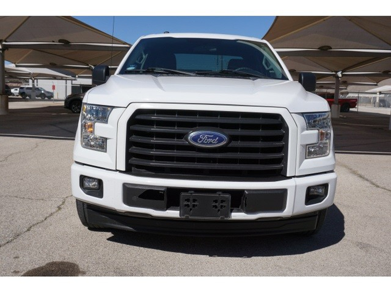 Ford F-150 2017 price $24,939