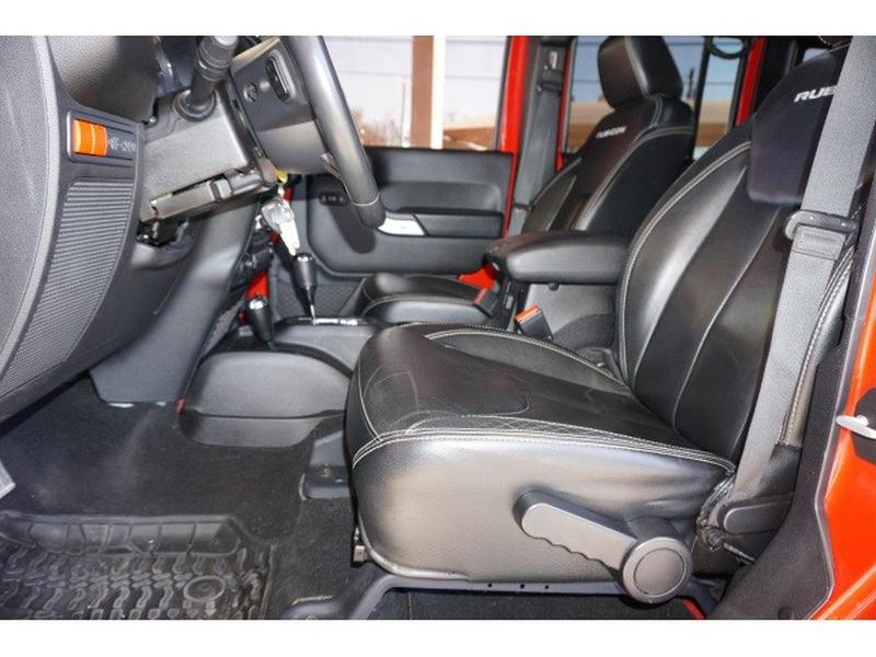 Jeep Wrangler 2014 price $33,449