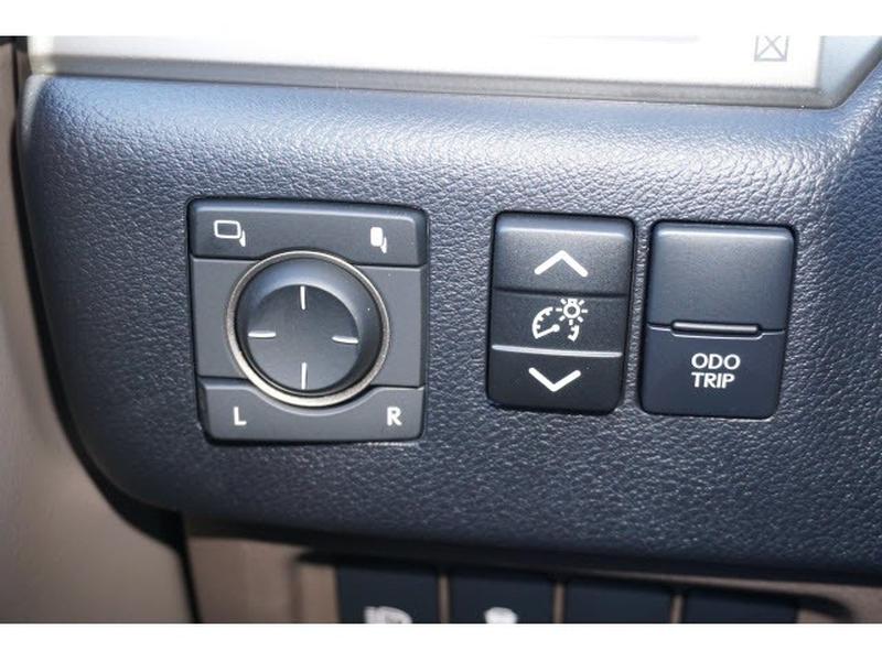 Lexus GX 2021 price $57,149