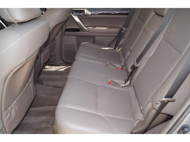 Lexus GX 2016 price $33,192