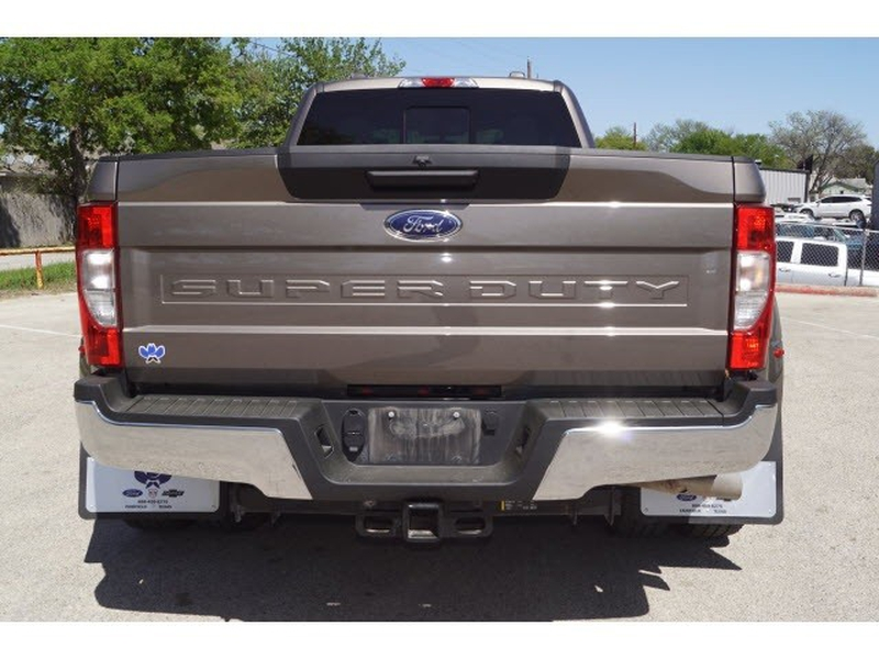Ford F-350SD 2020 price $57,840