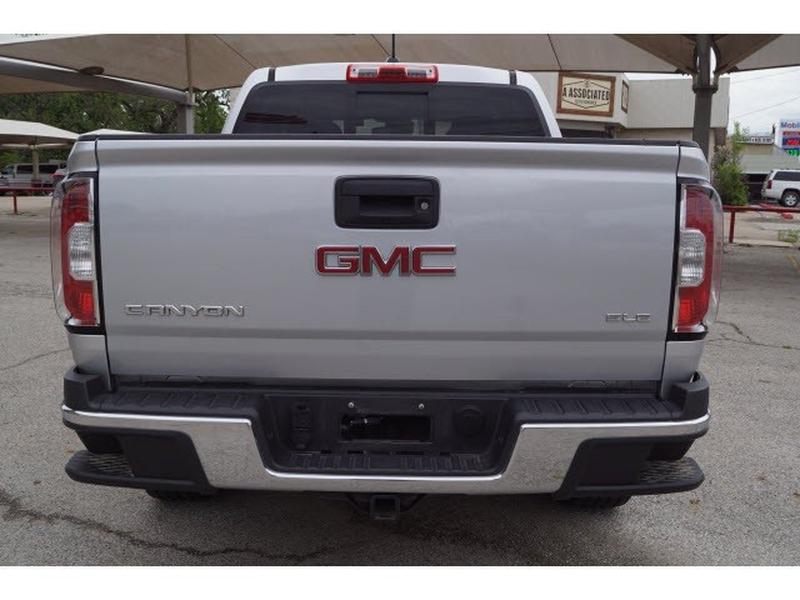 GMC Canyon 2016 price $25,523