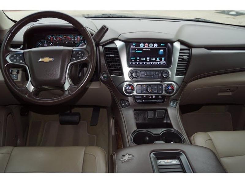 Chevrolet Tahoe 2017 price $37,565
