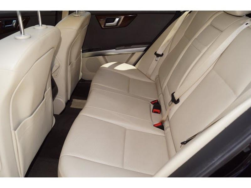 Mercedes-Benz GLK 2014 price $19,947