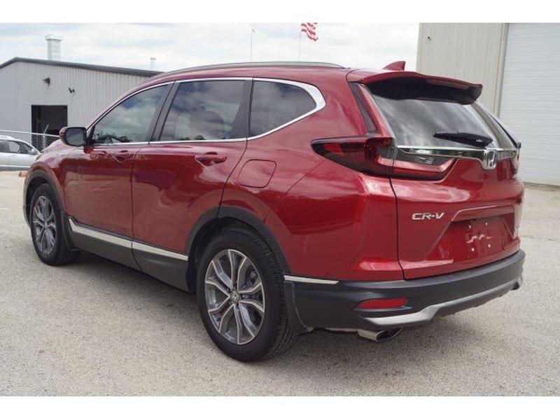 Honda CR-V 2020 price $33,032