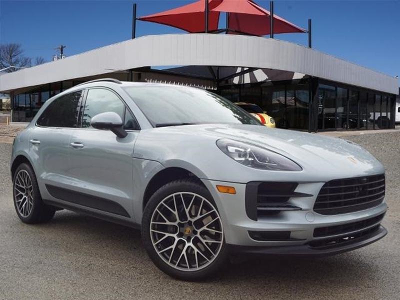 Porsche Macan 2019 price $62,990