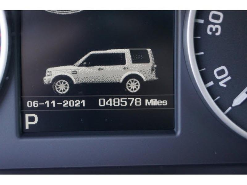 Land Rover LR4 2016 price $42,541