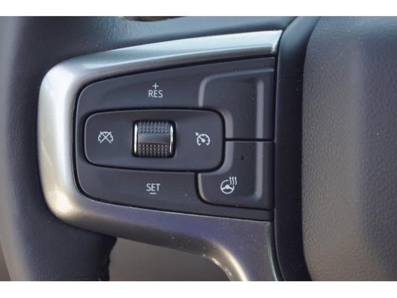 Chevrolet Silverado 1500 2021 price $58,505
