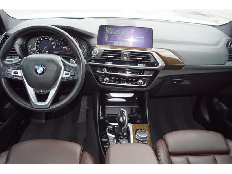 BMW X3 2018 price $36,908