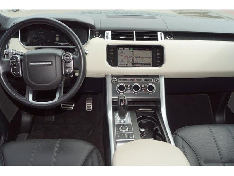 Land Rover Range Rover Sport 2014 price $36,992