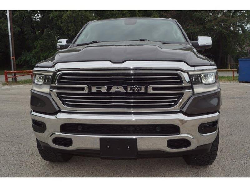 Ram 1500 2019 price $48,004