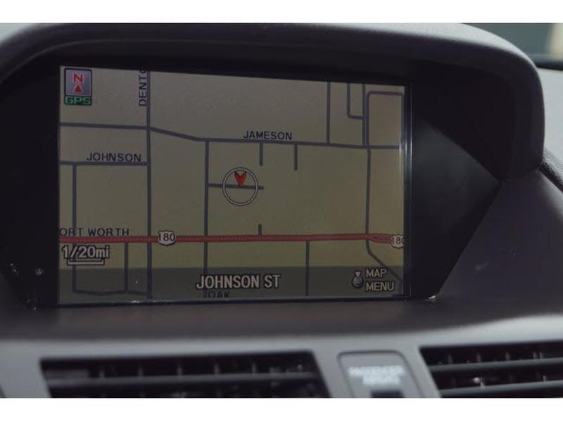 Acura MDX 2012 price $14,595