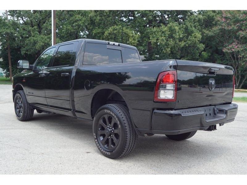 Ram 2500 2019 price $58,112