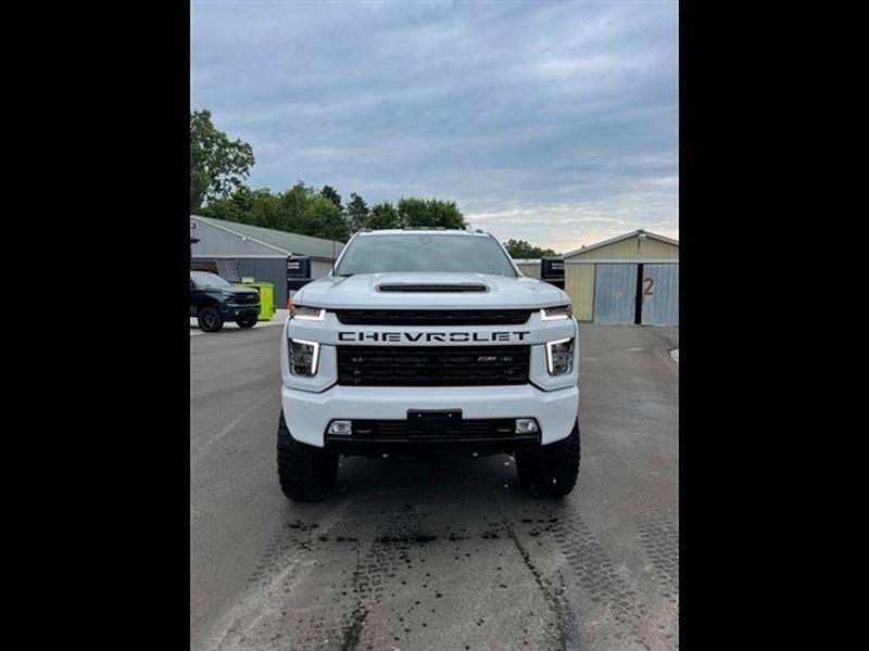 Chevrolet Silverado 3500HD 2021 price $84,000