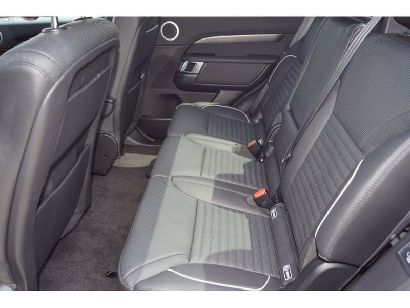 Land Rover Discovery 2018 price $50,529