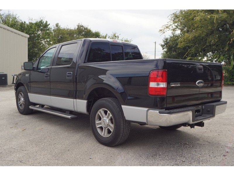 Ford F-150 2006 price $9,317