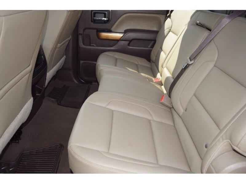Chevrolet Silverado 2500HD 2019 price $53,100