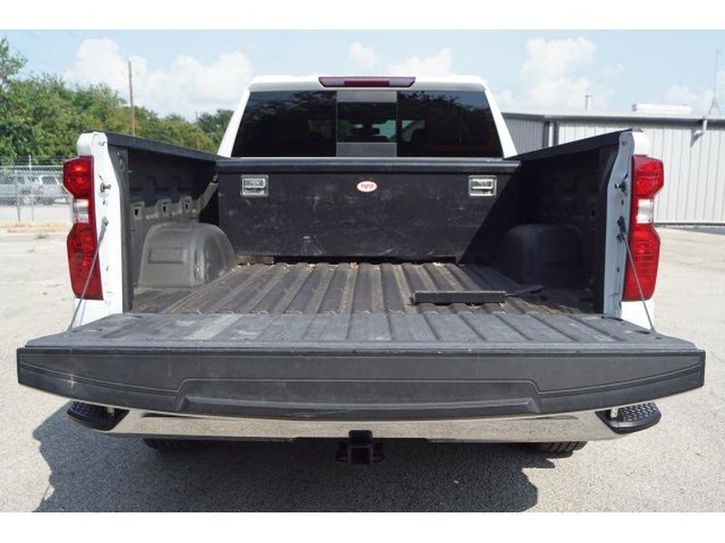 Chevrolet Silverado 1500 2019 price $33,383