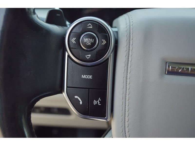 Land Rover Range Rover 2014 price $47,423