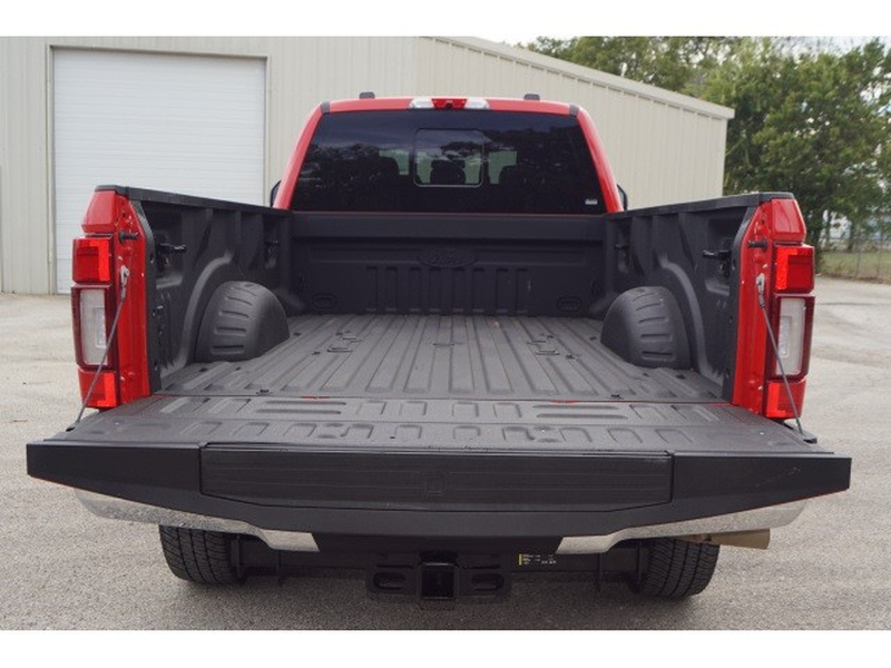 Ford F-250SD 2021 price $76,510